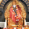 Sai Baba HD and 3D Wallpapers icon