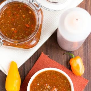 Homemade Vinegar Powder Recipes