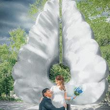 Wedding photographer Denis Donskoy (DONWED). Photo of 25.06.2016