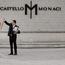 Wedding photographer Vito Arena (salentofotoeven). Photo of 24.02.2018