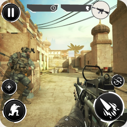 Battle Royale: Urban Warfare file APK Free for PC, smart TV Download