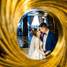 Wedding photographer Sergey Yashmolkin (SMY9). Photo of 10.07.2018