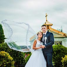 Wedding photographer Galina Chayka (Galchonok). Photo of 31.08.2015
