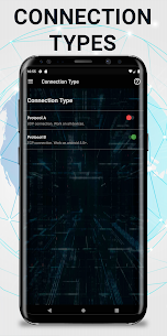 Matrix VPN – Fast, Free, Secure – VPN Proxy App Download For Android 6