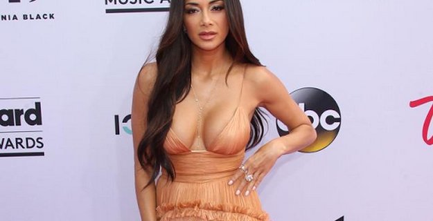 Nicole Scherzinger teases The X Factor return