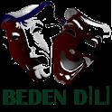 Beden Dili Öğren-Türkçe icon