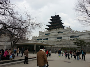 Photo: National Folk Museum of Korea