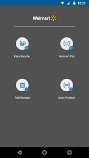 Walmart Apps On Google Play - Create invoice google docs walmart store online