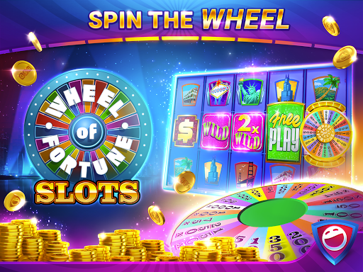 GSN Casino: Free Slot Machines screenshot 9