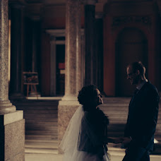 婚礼摄影师Sergey Kurzanov(kurzanov)。24.04.2015的照片