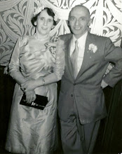 Photo: Selma Braunhart and George Gandel