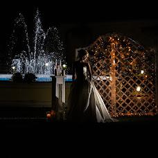 Wedding photographer Roman Kupriyanov (r0mk). Photo of 11.09.2016