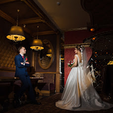 Wedding photographer Pavel Nasyrov (PashaN). Photo of 20.03.2018