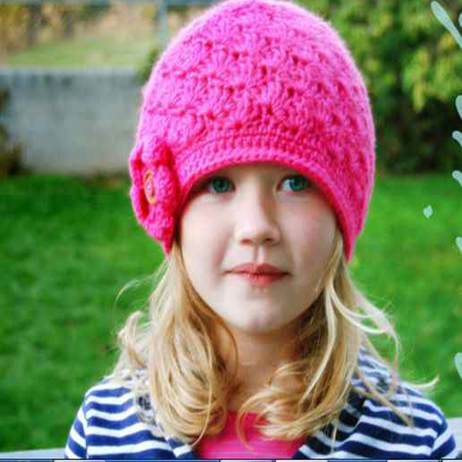 Crochet Patterns For Kids- screenshot