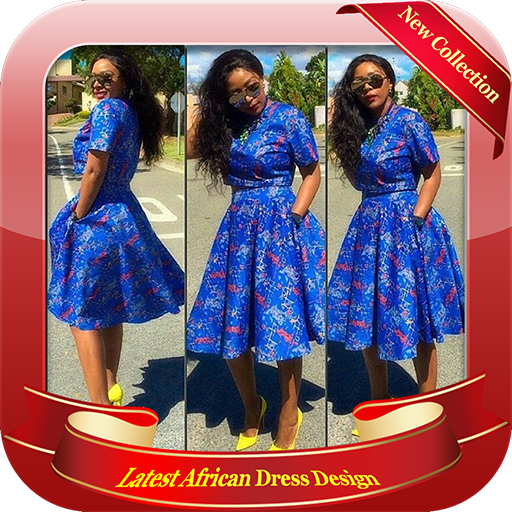 ❤️ 700 + Latest African Dress Design ❤️ icon