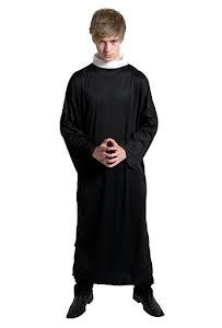 Prästdräkt