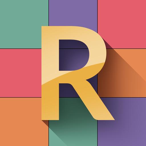 REACH classic - Puzzle Game - Match 3