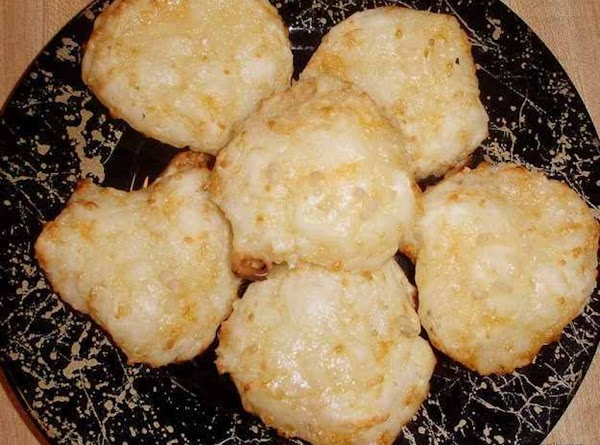 Cheese Biscuits Recipe