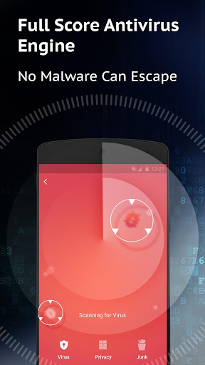 GO Security Antivirus AppLock