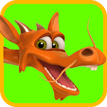 Talking 3 Headed Dragon 1.17.0 Apk