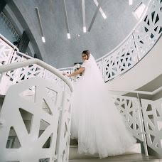 Wedding photographer Viktor Kudashov (KudashoV). Photo of 25.11.2016