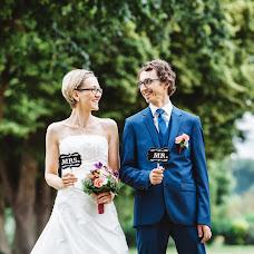 Wedding photographer Inga Steeg (ingasteegphoto). Photo of 18.05.2016