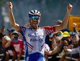 """Na bekendmaking parcours en enkele magere jaren: """"Als alles goed gaat, start Thibaut Pinot aan Tour de France"""""""