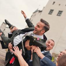 Wedding photographer Miro Kuruc (FotografUM). Photo of 26.07.2017