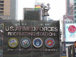 Photo: Join the army!