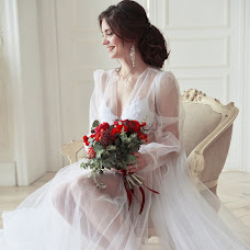Wedding photographer Kristina Lebedeva (zhvanko). Photo of 25.05.2017