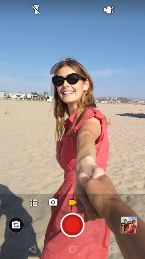 Moto Camera 2 Varies with device screenshots 2