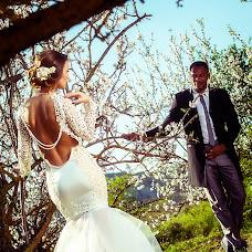 Wedding photographer Petros Stylianakis (stylianakis). Photo of 22.04.2015