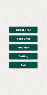 App WhatsScan - Open in Chat - Prank Chat APK for Windows Phone