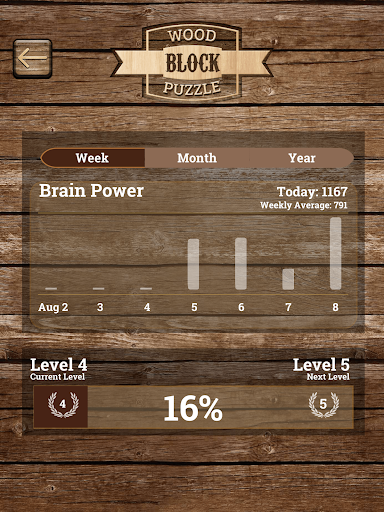 Block Puzzle Westerly  screenshots 6