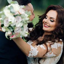 Свадебный фотограф Виталий Баранок (vitaliby). Фотография от 01.11.2017