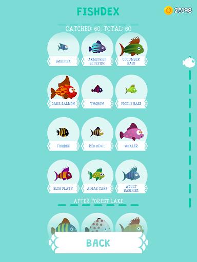 Fisherman screenshot 11