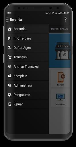 mobileTopup  screenshots 2