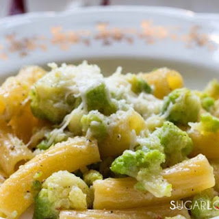 Romanesco Broccoli Recipes