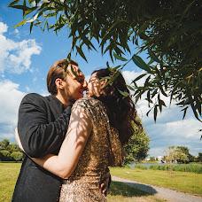 Wedding photographer Anastasiya Obolenskaya (obolenskaya). Photo of 17.01.2018
