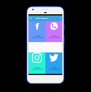 Sozial Video Herunterladen * Video Ingenieur (DE) - náhled