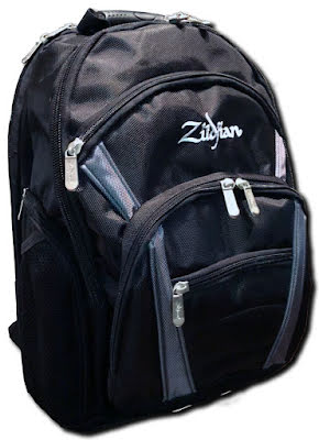 Zildjian Laptop Backpack - ZBP