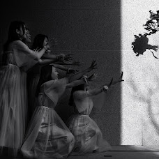 Свадебный фотограф Jing Li (JingPhoto). Фотография от 22.04.2019