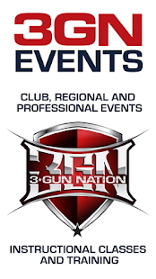 3-Gun Nation Events- screenshot thumbnail