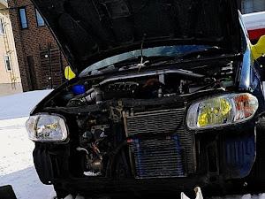 アルト HA23S 2003年式 エポ 5dr 5MT 4WDのカスタム事例画像 3rdWORKSさんの2020年02月11日15:08の投稿