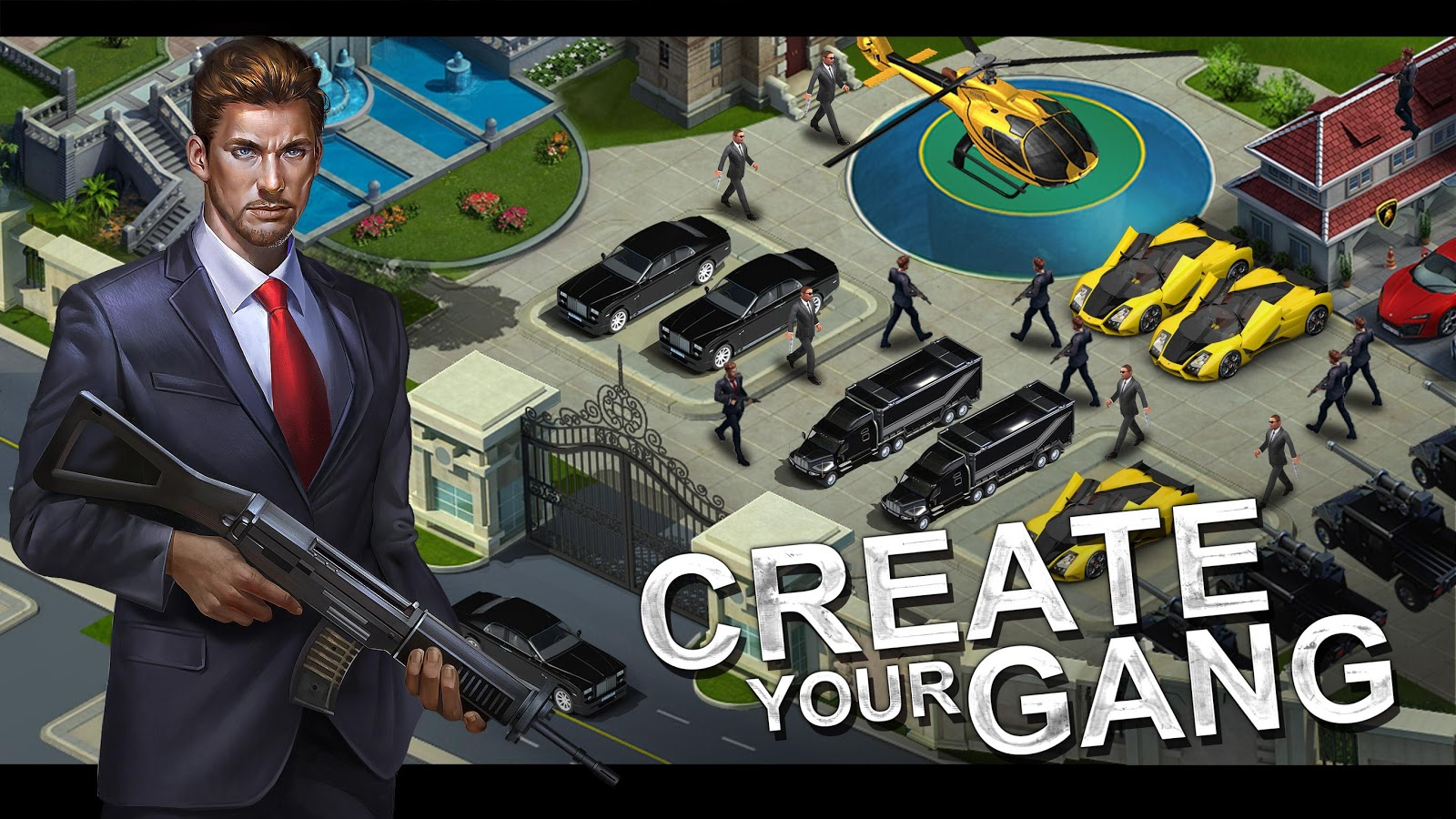 10 Best Gangster Games On Android