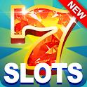 777 Classic Slots - Free Wild Casino Slot Machines icon