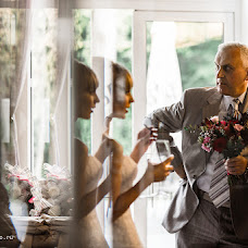 Wedding photographer Ruslan Ternaushko (Augen). Photo of 08.02.2017