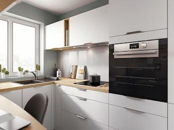 appartement à Hoerdt (67)