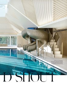 Architectural Digest- screenshot thumbnail