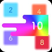 頭が良くなるスライド パズル ゲーム 10 (TEN)
